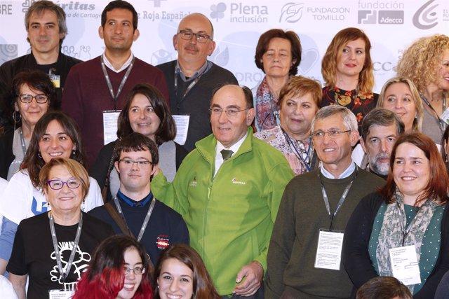 Premios Iberdrola Solidaridad