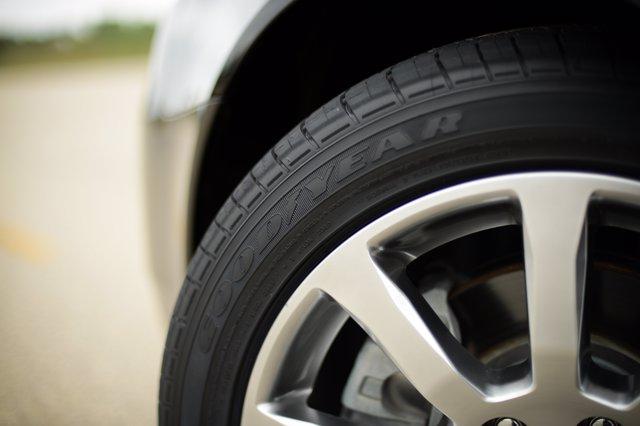 Recurso De Neumático De Goodyear