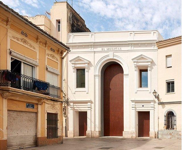 Teatro El Musical