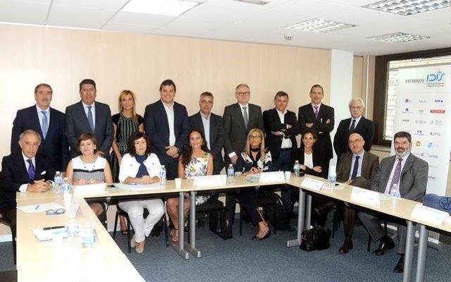Comité de Innovación del IDIS