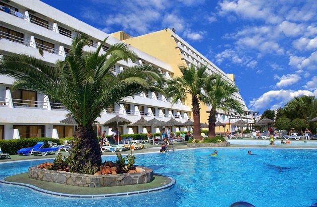 Roc Hotels Adquiere El Hotel Doblemar De La Manga Por Una