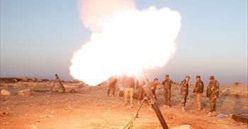 Amnistía Internacional alerta del posible uso de fósforo blanco cerca de...