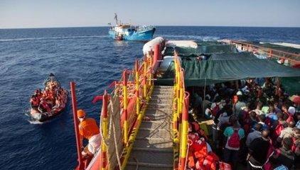 Més de 5.200 migrants han mort a tot el món, un 20% més que el 2015