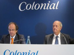 Colonial recompra bons per 375 milions i redueix el cost d'aquest deute en 0,4 punts (EUROPA PRESS)