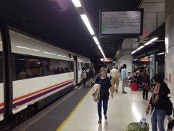 Adif inverteix 15 milions en sistemes de gestió de trànsit per a Rodalies (EUROPA PRESS)