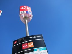 Augmenten un 5,8% els viatgers del transport públic metropolità de Barcelona (EUROPA PRESS)