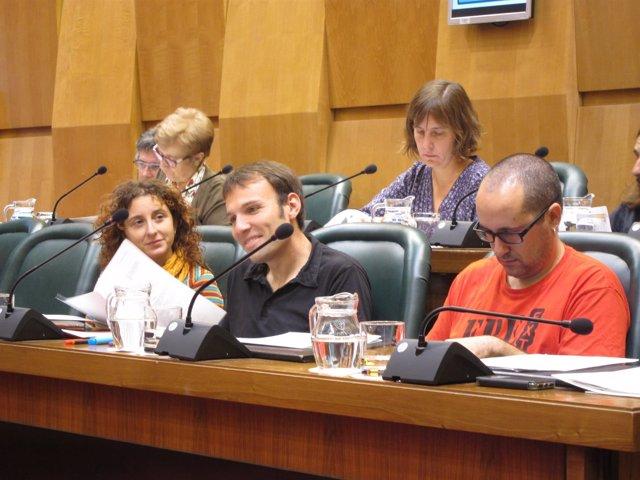 Fotos Pleno II