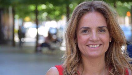 """Susana Sumelzo pide que se respete la decisión de Pedro Sánchez: """"Le he visto bien, es un hombre fuerte"""""""