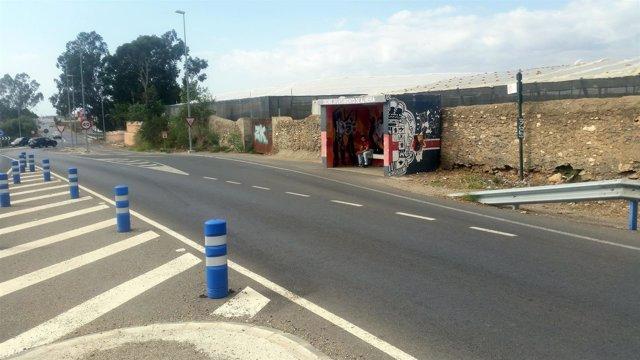 El PSOE de Almería pide seguridad para alumnos del IES Portocarrero