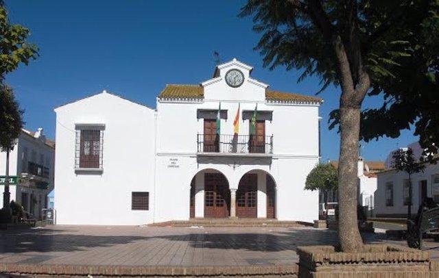 La Redondela (Huelva)