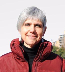 La concejal de Girona Núria Terés