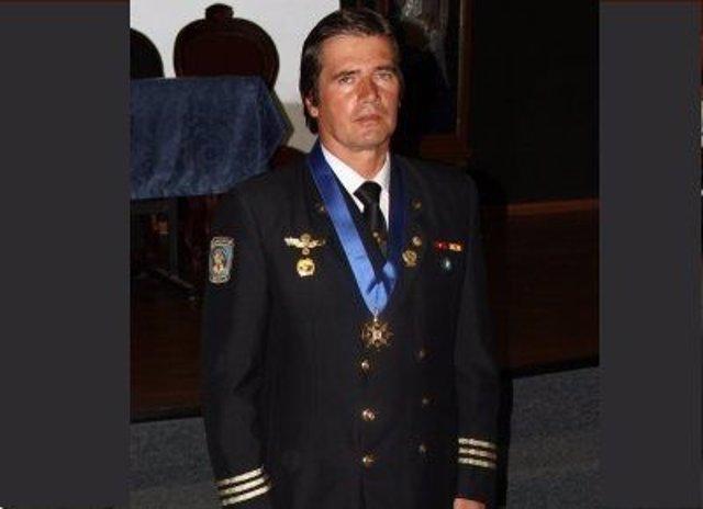 Jaime Parejo, creador científico del Método Arcón