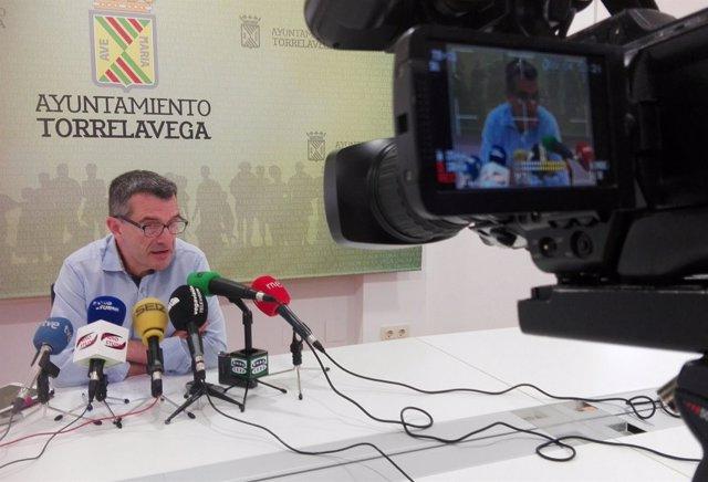 Pedro Pérez Noriega