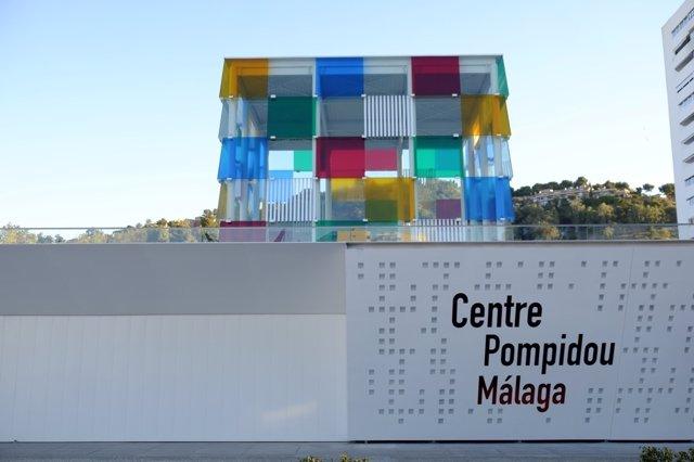 Centre pompidou arte microteatro propuesta