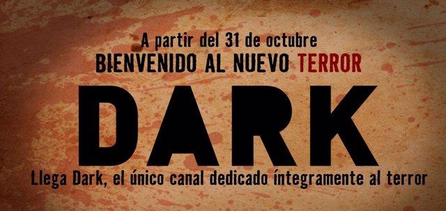 DARK, nuevo canal dedicado al terror