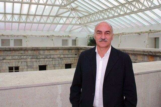 Santiago Recio, diputado del PP
