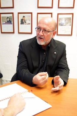Luis Miguel López Reillo