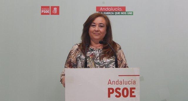Soledad Pérez