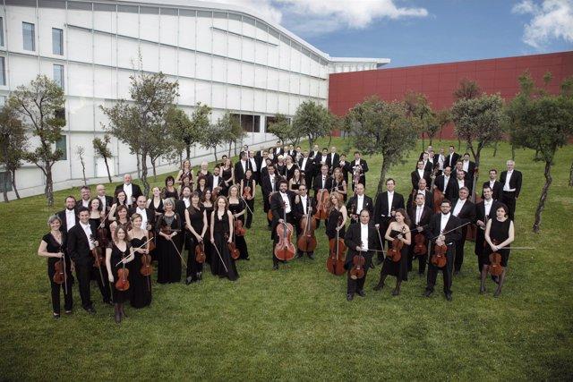 Orquesta Sinfónica de Castilla y León (OSCyL)