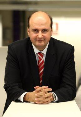 Pau Herrera, Presidente De La Asociación Española De Directivos