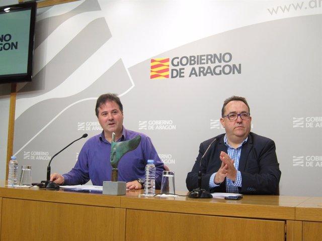 Marqueta e Izuel han presentado la gala este miércoles en rueda de prensa