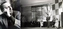 La Fundación SGAE rendirá homenaje a Antonio Buero Vallejo con varios actos conmemorativos