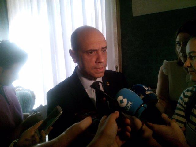 Gabriel Echávarri