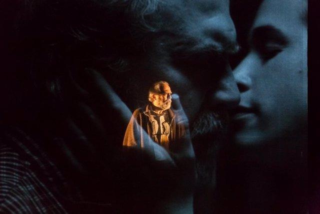 Escena de 'Las palabras y la cosa', de Jean Claude Carrière
