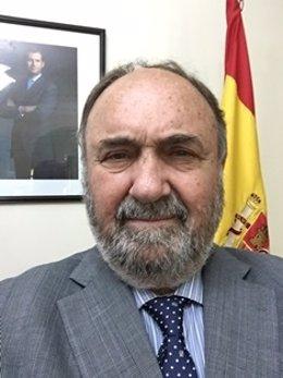 Emilio Pérez de Ágreda y Sáez