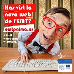 Web EMT