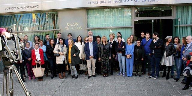 Ciudades amigas de la infancia de Asturias
