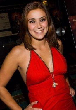 Amor Sánchez, actriz