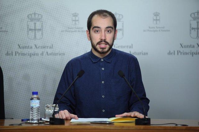 Hector Piernavieja.