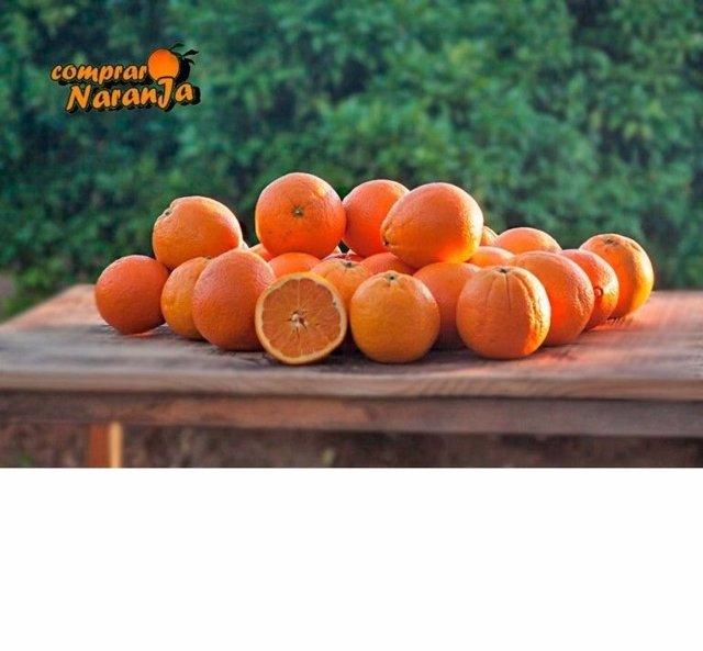 Comprar Naranja