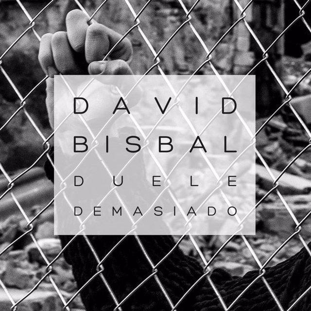 David Bisbal - Duele Demasiado -1