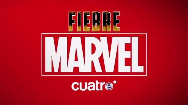 Fiebre Marvel en El blockbuster de Cuatro