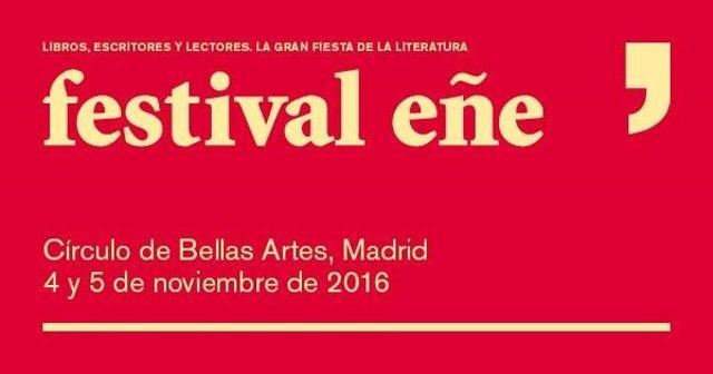 Festival Eñe/La Fábrica