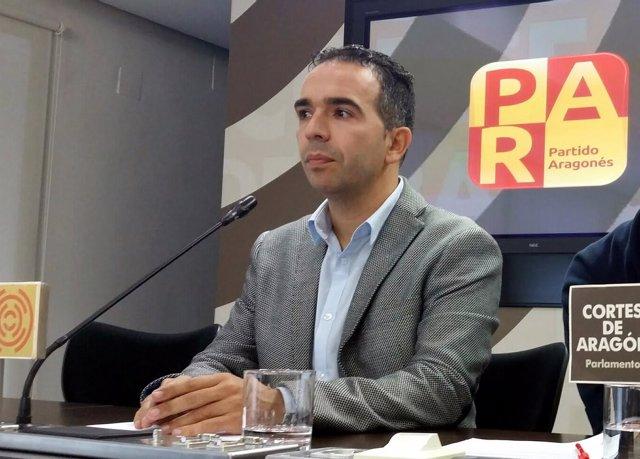 Jesús Guerrero (PAR)