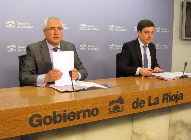 Abel Bayo relevado al frente de Educación por Alberto Galiana