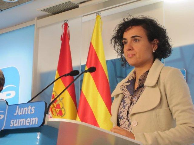 Dolors Montserrat (PP)