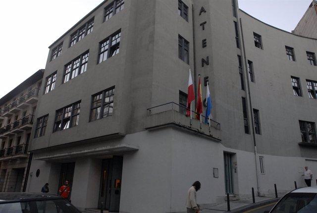 Ateneo de Santander