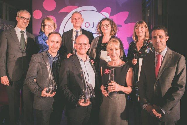 Premio DOC Rioja para mejores embajadores