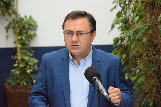 """Nota De Prensa De Miguel Ángel Heredia: """"El PSOE Pide La Comparecencia De Todos"""