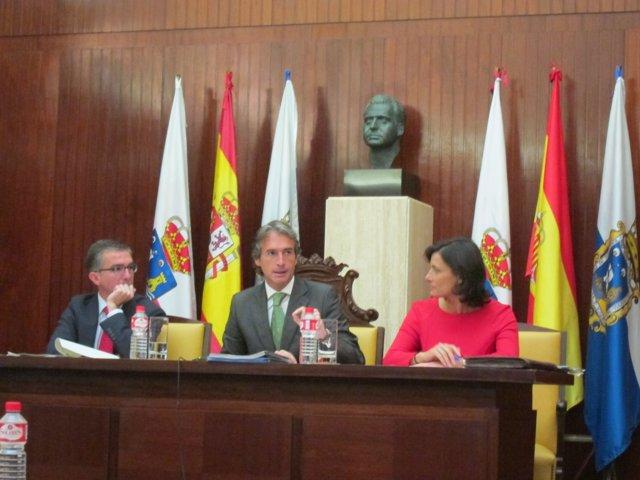 Pleno Ayuntamiento Santander