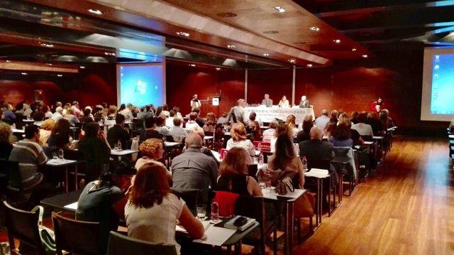 VII Jornada del Programa de Vacunas de la Región de Murcia