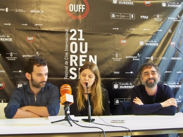 Ganadores Festival OUFF