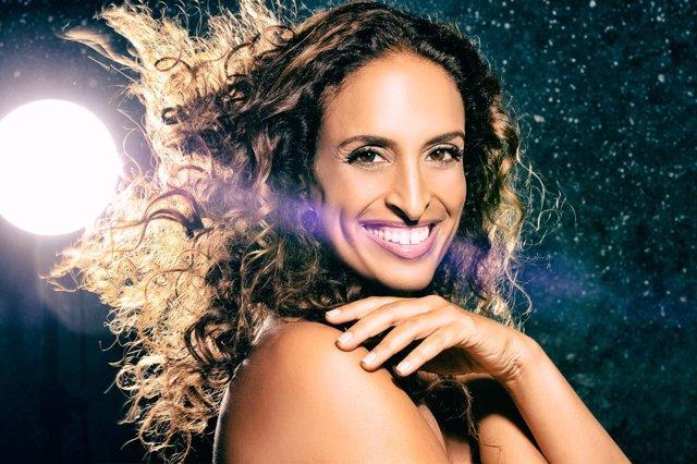 Noa en concierto en Málaga inica gira en España cultura música