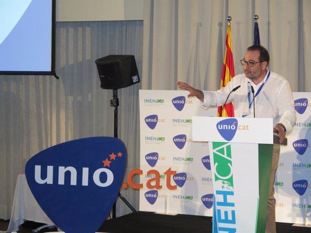 Ramon Espadaler, UDC