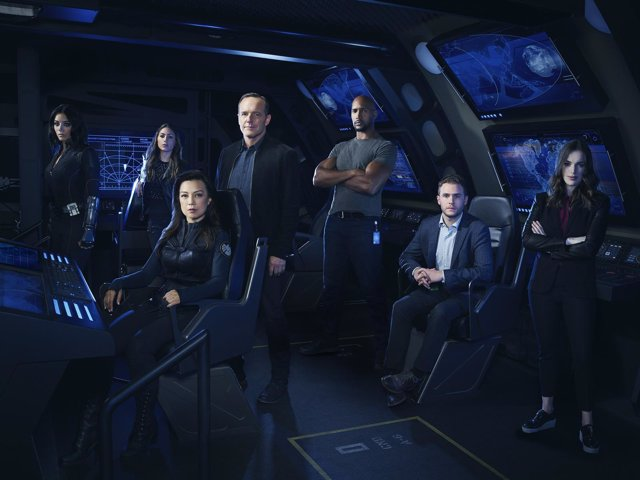 Marvel's Agents of SHIELD, Temporada 4ª