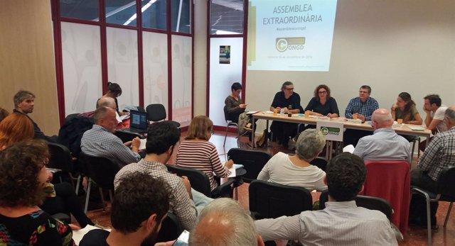 Asamblea Coordinadora ONG
